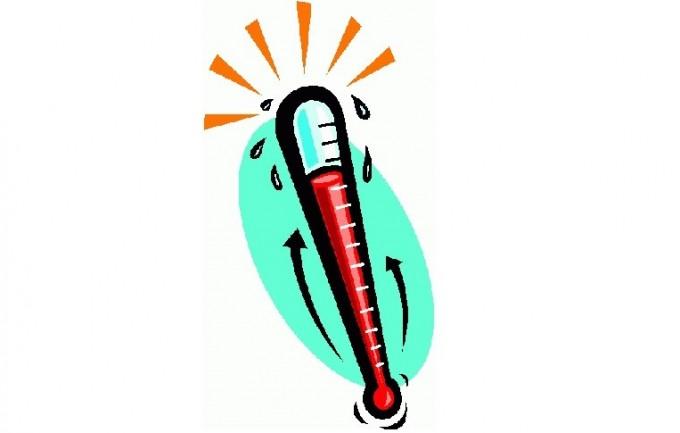 Режим на работа при високи температури