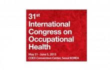 EU-OSHA допринася за 2015 международен конгрес по Трудова медицина