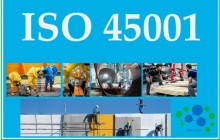 ISO 45001 Здравословни и безопасни условия на труд